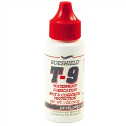 Boeshield T9 Chain Lube 1oz Drip