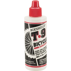 Boeshield T9 Chain Lube 4oz Drip