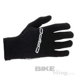 Capo Poly Knit LF Cycling Glove
