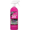 Finish Line Super Bike Wash 1 Liter Spray