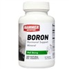 Hammer Boron 90 Capsule Bottle