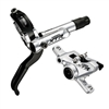 Shimano XTR M988 Trail Disc Brake & Levers