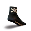 SockGuy Pirate Bike Socks