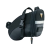 Topeak Aero Wedge Small Seat Bag w/Strap