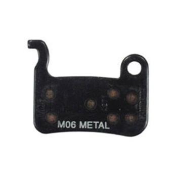 Shimano M06 Metal Disc Brake Pads /& Spring