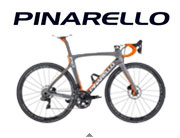 Shop Pinarello Bikes