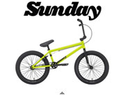 Shop Sunday BMX